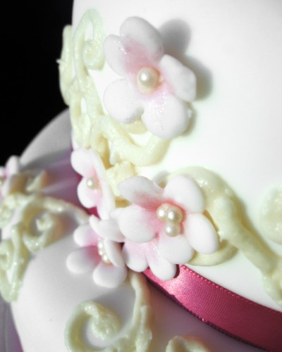 Inspiration Cake #1
