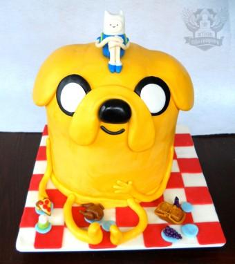 adventure_time_cake