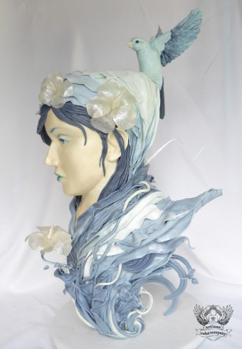 hooded_threadcakes_fairy_woman_cake