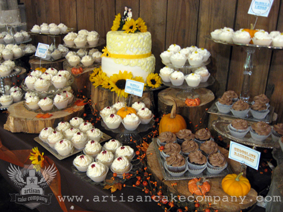 Cupcakes Artisan Cake Company