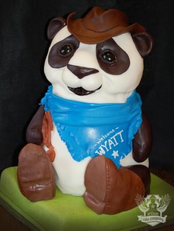 panda_baby_shower_cake