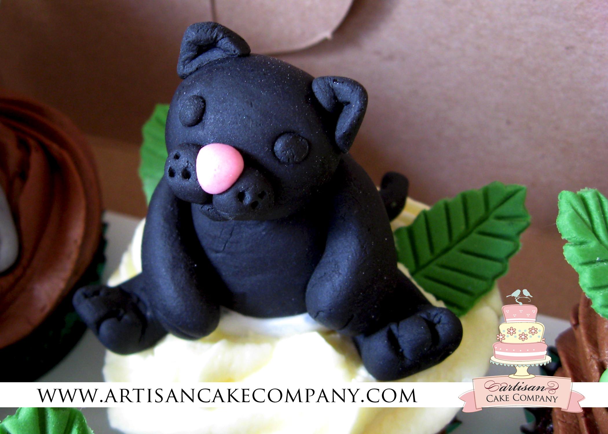 Artisan Cake Recipes