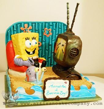 spongebob_cake