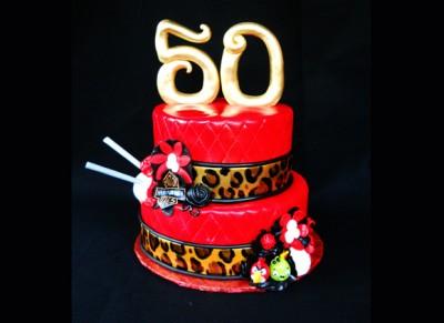 Latest Cakes