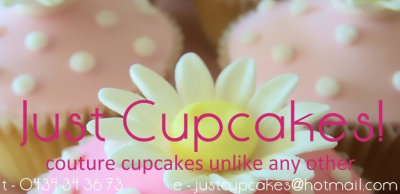 Not just any cupcake