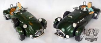 Allard Car Topper