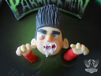 Paranorman Topper