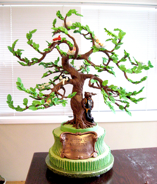 Tree Of Life – 40th Birthday
