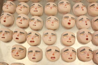 paranorman printed faces