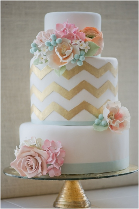 High Quality Need Even More Shabby Chic Cake And Wedding Trends? Check Out The Gallery  Below