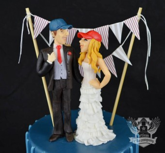 baseball_bride_groom_cake_toppers
