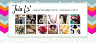 Luxe Bridal Event Portland 2013