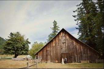 Pomeroy Barn