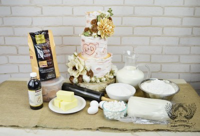 How To Make it in the Cake Decorating World