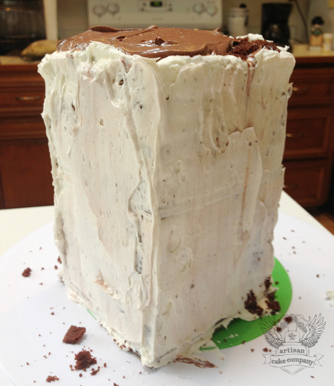 Artisan Cake Company : 8 Artisan Cake Company