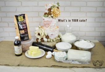 artisan cake company recipes