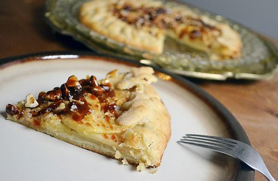 Rustic Apple Tart Sale