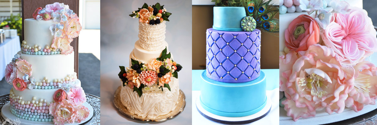 Custom Cakes and Handmade Toppers