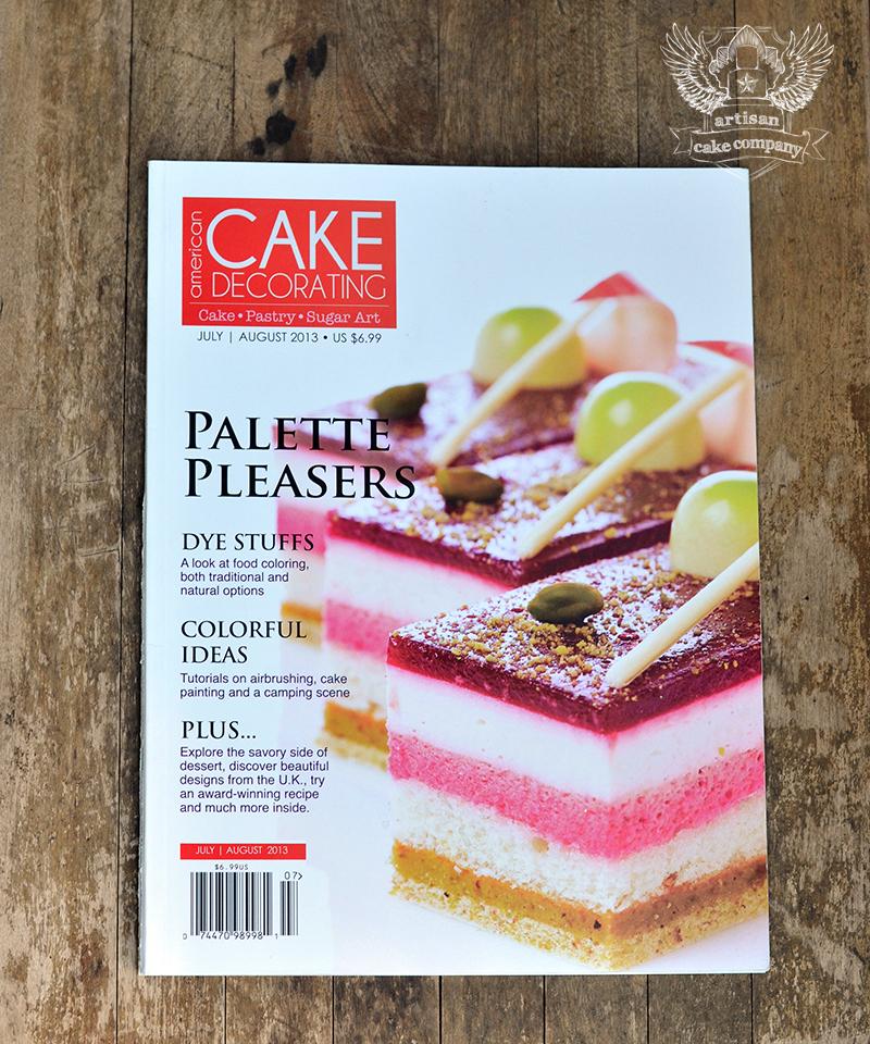 Artisan Cake Company : DSC_0613 Artisan Cake Company