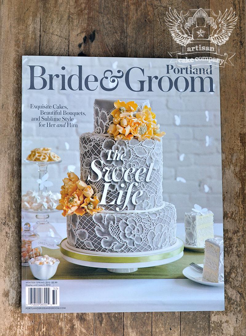 Artisan Cake Company : Cake Press Artisan Cake Company