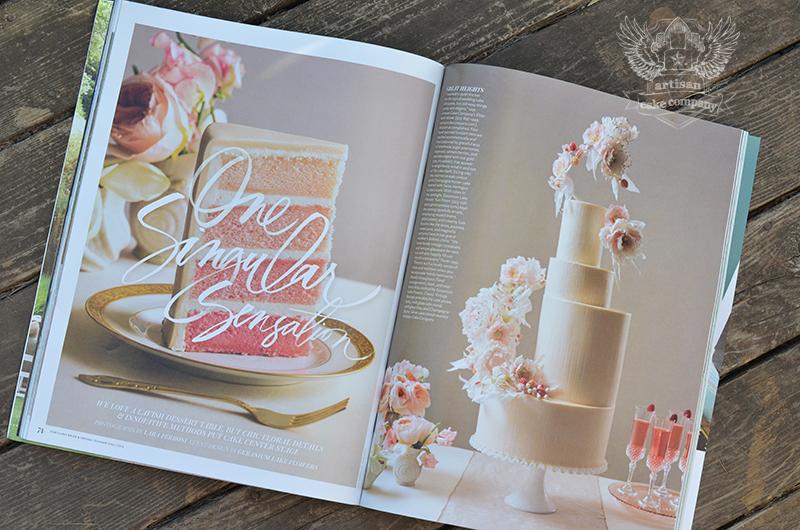 Cake Press