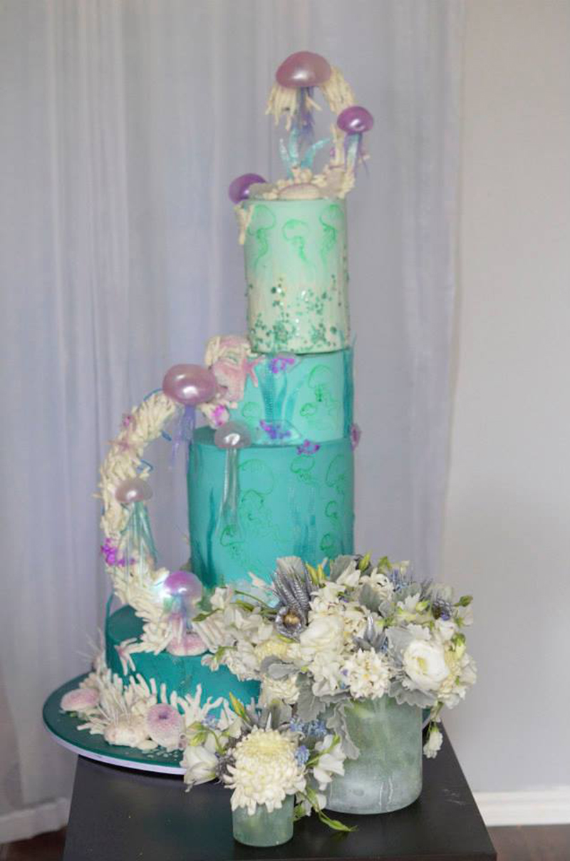 Outrageous Wedding Cakes Video