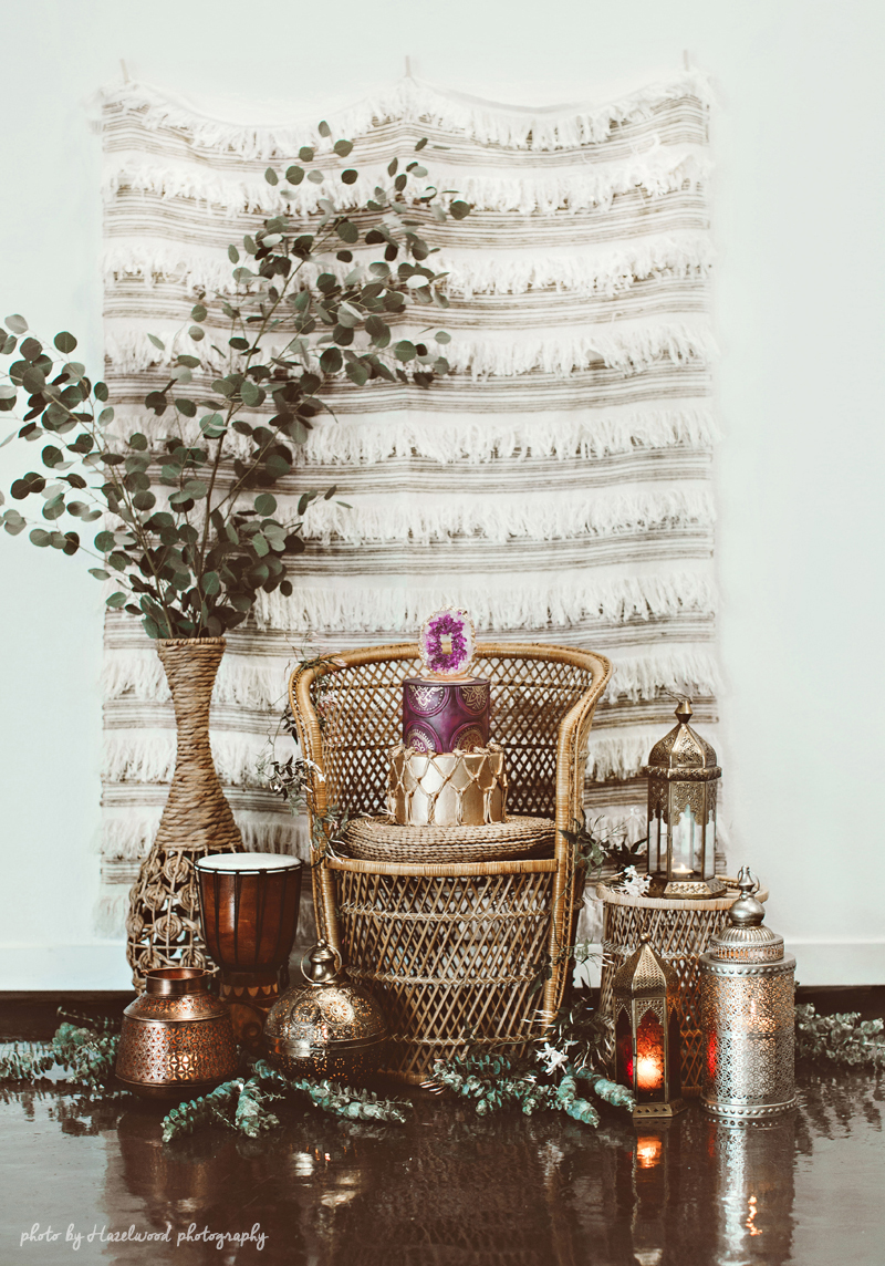 Artisan Cake Company : sale for a recent moroccan boho inspiration shoot you can ...
