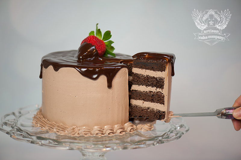 Chocolate Cake Recipe Artisan Cake Company